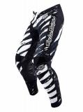 Pantalon Troy Lee Designs GP Air Vert Blanc Noir maillots pantalons