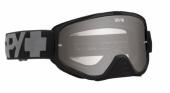 LUNETTES  SPY Woot Sand noir écran fumé lunettes