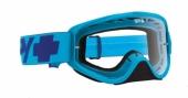 LUNETTES  SPY Woot Mono  bleu écran clair lunettes