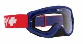 LUNETTES SPY Woot Classic USA tricolore écran clair lunettes