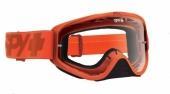 LUNETTES SPY Woot Mono Orange  écran clair lunettes