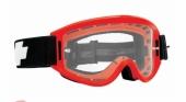 LUNETTES SPY Breakaway rouge écran clair lunettes