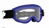 LUNETTES SPY Breakaway bleu écran clair lunettes