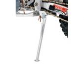 BEQUILLE ACIER MOOSE RACING 450 KX-F 2006-2010 béquille latérale