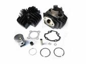 Kit cylindre-piston + culasse Tecnium Yamaha PW 80 1983-2014 kit cylindre piston vertex