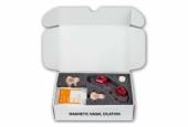 Écarteur nasal ASTERISK AC System pour masque mousse 4 couches accessoires lunettes