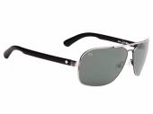 Lunettes de soleil SPY Showtime McGrath argent ancien/noir  lunettes de soleil