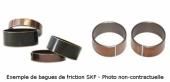 Bague De Friction Intérieure 250 TC 2014-2016 Bague De Friction pour fourche