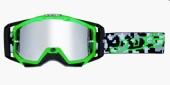 LUNETTES  JUST1 Iris Hulk vert/noir lunettes