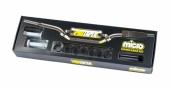 Kit guidon complet Pro Taper Honda Mini Micro Ø22mm avec barre guidons