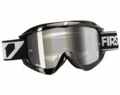 LUNETTE FIRST RACING CHROMATIK NOIR ECRAN CLAIR lunettes