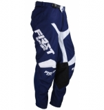 PANTALON FIRST RACING DATA BLEU KID 2017 maillot pantalon kids