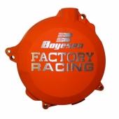 couvercle de carter d 'embrayage boyesen orange KTM 250 EX-C 2009-2016 couvercle d'embrayage boyesen