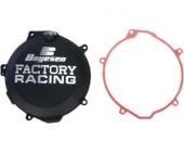 couvercle de carter d 'embrayage boyesen noir KTM 350 EXC-F 2012-2016 couvercle d'embrayage boyesen