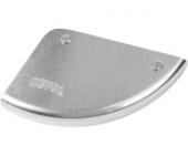 protege disque arriere DEVOL SUZUKI 250 RM-Z 2004-2006 proteges disque ar