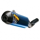SILENCIEUX FMF TITANE 4.1 RCT FACTORY HONDA 450 CR-F 2011-2012 echappements 4 temps