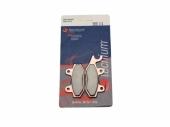 Plaquettes de frein AVANT TECNIUM KAWASAKI 250 KX1992-1993 plaquettes de frein