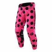 Pantalon Troy Lee Designs SE Starburst JAUNE maillots pantalons