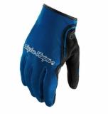 Gants Troy Lee Designs XC Bleu gants