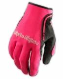 Gants Troy Lee Designs XC Rose gants