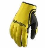 Gants Troy Lee Designs XC Jaune gants