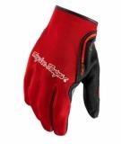 Gants Troy Lee Designs XC Rouge gants