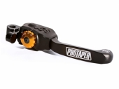 Levier de frein ProTaper Profile Pro XPS noir Honda 125 CR 2005-2007 leviers