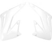 ouies de radiateur UFO HONDA 250 CR 2000-2001 plastiques ufo