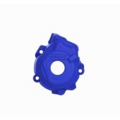 Protection de carter d'allumage POLISPORT bleu HUSQVARNA 250/350 FC 2014-2015 protection carter allumage