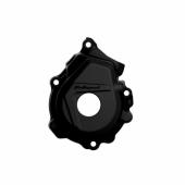 Protection de carter d'allumage POLISPORT NOIR KTM 350 SX-F 2016-2017 protection carter allumage