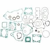 POCHETTE JOINT MOTEUR COMPLETE + SPY MOOSE  HUSQVARNA 125 TC 2016-2017 joints moteur