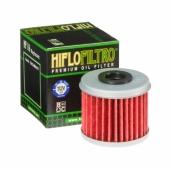 Filtre à huile Hiflofiltro  HONDA 450 CR-F 2017 filtre a huile