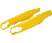 Protection De Bras Oscillant Polisport jaune HUSQVARNA 350/450 FC 2014-2017 protection de bras oscillant