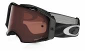 LUNETTE OAKLEY Airbrake Jet noir écran Prizm MX Bronze lunettes