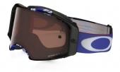 LUNETTE OAKLEY Airbrake Ryan Dungey Signature Series écran Dark Grey lunettes