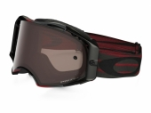LUNETTE  OAKLEY Airbrake noir écran Prizm MX Black Iridium lunettes