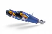 SILENCIEUX FMF TITANE FACTORY 4.1 RCT 450 CR-F 2017 echappements