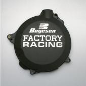 couvercle de carter d 'embrayage boyesen noir KTM 250/300 EX-C 2017 couvercle d'embrayage boyesen
