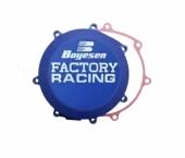 Couvercle de carter d'embrayage Boyesen KTM BLEU 250/300 EX-C 2017 couvercle d'embrayage boyesen