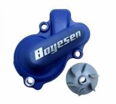 pompe a eau boysen bleu husqvarna 125 TC 2016-2017 pompe a eau