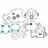 POCHETTE JOINT MOTEUR COMPLETE + SPY MOOSE HUSQVARNA 85 TC 2014-2017 joints moteur