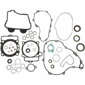 POCHETTE JOINT MOTEUR COMPLETE + SPY MOOSE HUSQVARNA 350 FC 2016-2017 joints moteur