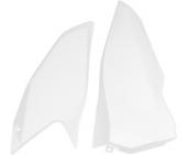 plaques numero laterales UFO HUSQVARNA 250 FC 2014-2015 plastiques ufo