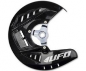 Protège-Disques Avant Ufo NOIR  KTM 450 SX-F 2015-2017 protege disque ufo