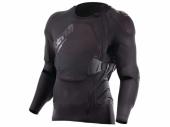 Gilet de protection LEATT 3DF Airfit Lite noir gilets protection