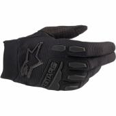 Gants Cross ALPINESTARS DUNE  BLEU 2018 gants