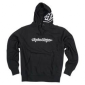 SWEAT SHIRT TLD Signature 2 noir sweatshirt