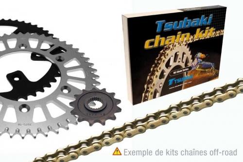 kits chaine tsubaki alu kx 85 grande roue 2001 2014 crossmoto fr 31 07 2019. Black Bedroom Furniture Sets. Home Design Ideas