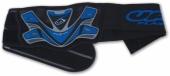 Ceinture UFO Base 2 évolution adulte cross-enduro bleu ceintures