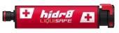 Charbon de kit filtre à eau LEATT (3 pièces) pour Hidr8 systeme hydratation